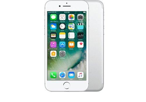 Apple iPhone 7 Zilver 128 GB