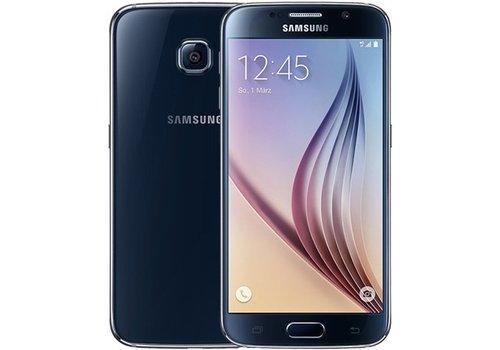 Samsung Samsung Galaxy S6 Sapphire zwart 32 GB