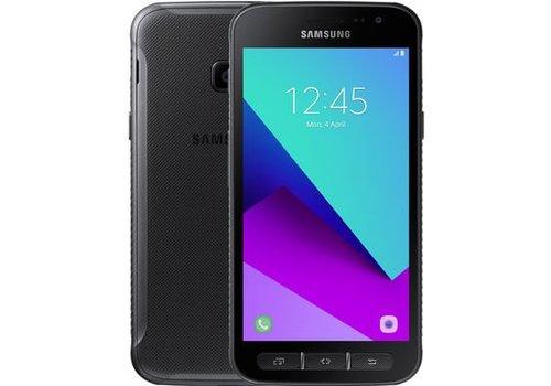 Samsung Samsung Galaxy X cover 4   16 GB  Zwart