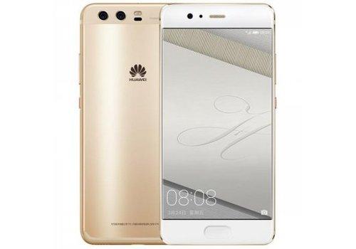 Huawei Huawei P10 plus 128 GB Goud