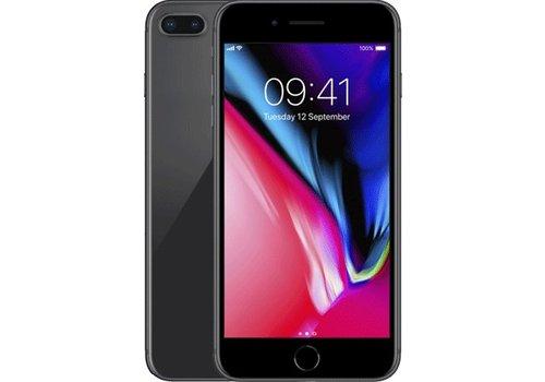 Apple iPhone 8 Plus Zwart 64 GB