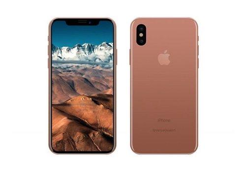 Apple iPhone 8 Goud 64 GB