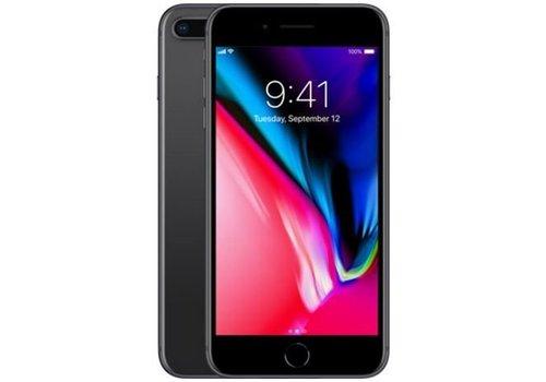 Apple iPhone 8 plus 64 GB zwart