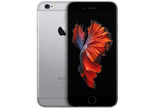Apple Iphone 6 S 32 GB Grey