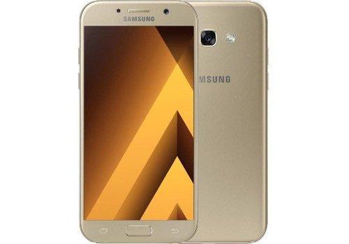 Samsung Samsung Galaxy A5 2017 32 GB Goud