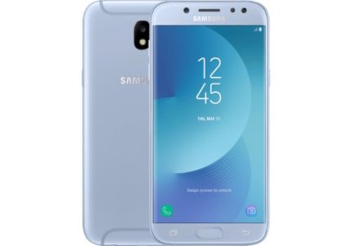 Samsung Samsung Galaxy J7 2017 16 GB Blue