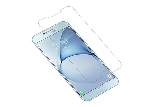 Tempered Glass voor Galaxy A8 2018