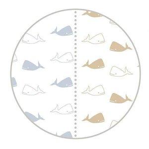 BABYLONIA (PEPPA) DUOPACK DESIGN SWADDLES