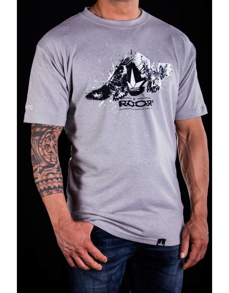 THCT Shirt roor collab  - xtra large