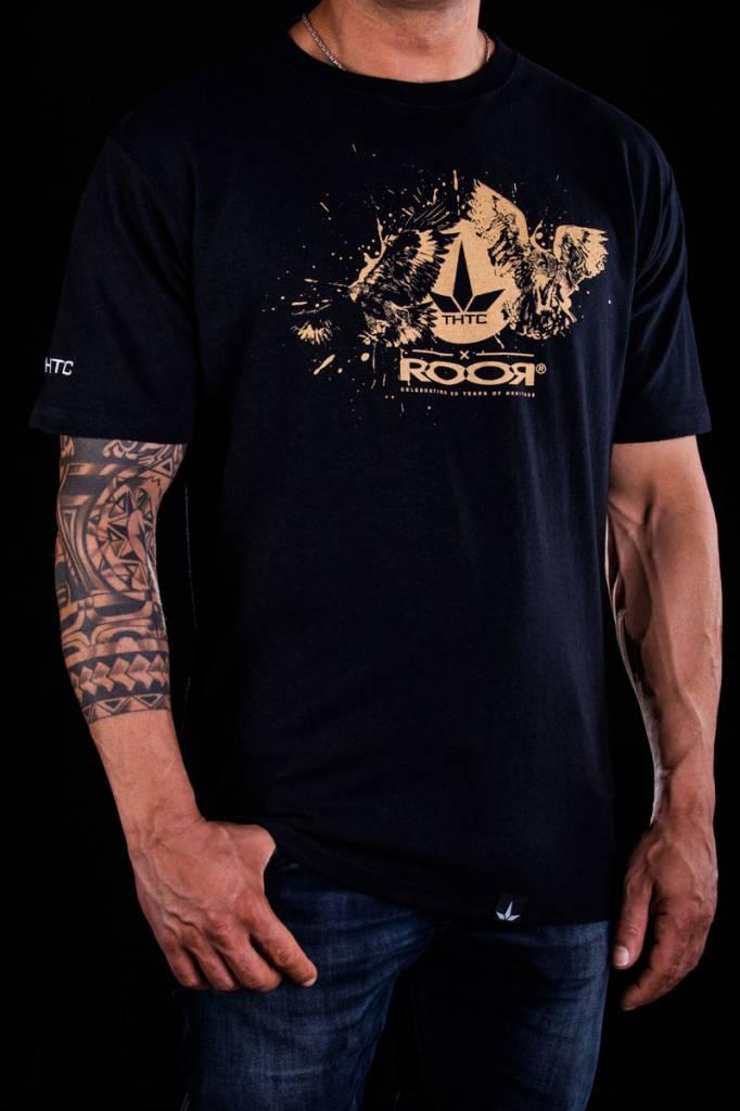 THCT Shirt roor collab - Medium
