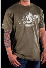 THCT Shirt roor collab- Medium
