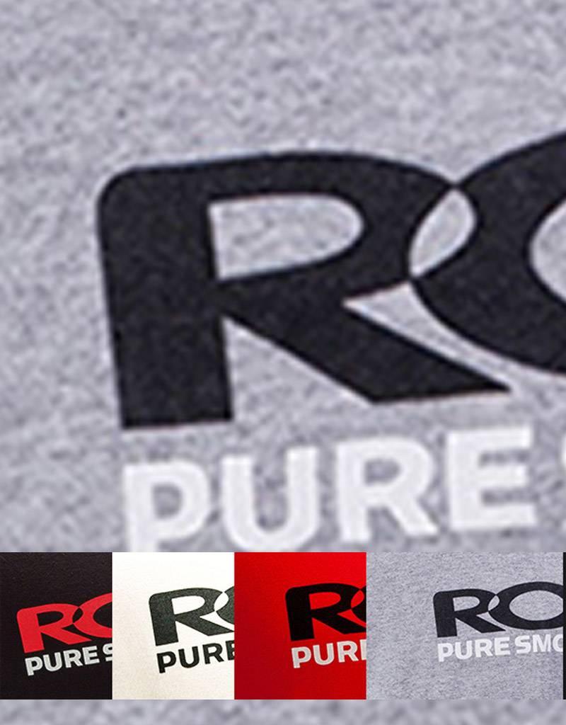ROOR Germany ROOR Basic Shirt asphalt  - Large