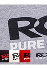 ROOR Germany ROOR Basic Shirt asphalt- Medium