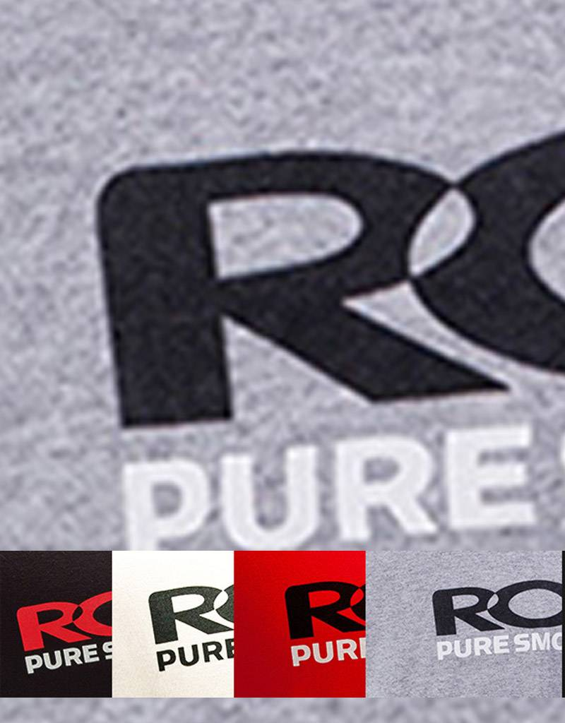 ROOR Germany ROOR Basic Shirt asphalt - xtra large