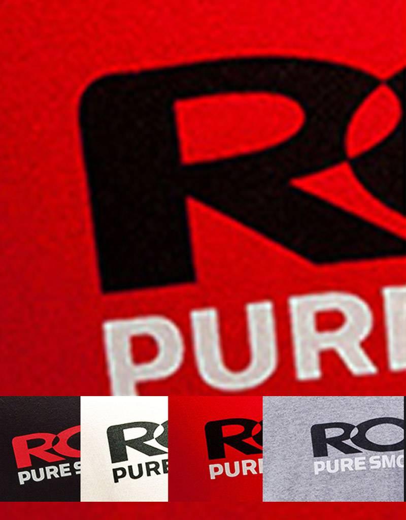 ROOR Germany ROOR Basic Shirt - red- Medium