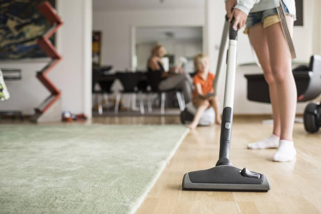 Hulpmiddelen in het huishouden