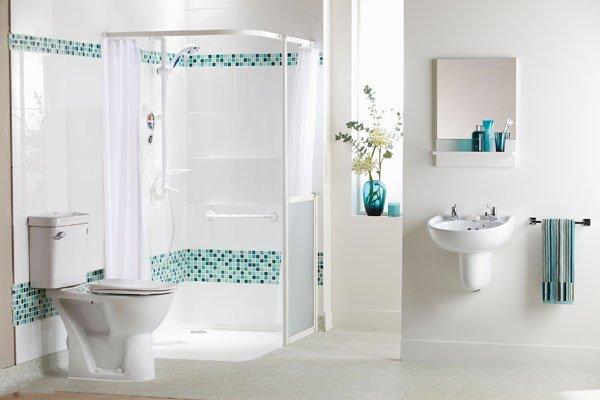 Outils pour salle de bain et toilettes