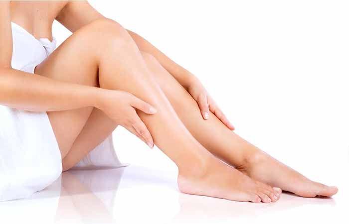 Last of pijn aan de benen: hulpmiddelen die dit genezen, verlichten of voorkomen