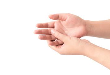 Last of pijn aan de vingers: hulpmiddelen die dit genezen of voorkomen