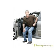 Uitstaphulp voor de auto - Premium