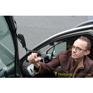 Uitstaphulp voor de auto - Standaard