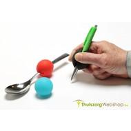 GripoBalls - Verdikking voor bestek of pen