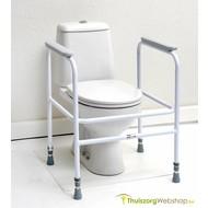 Toiletkader - Standaard