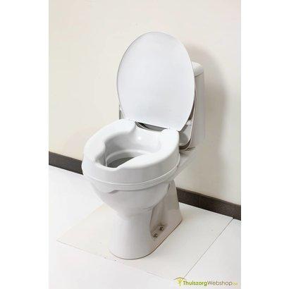 Toiletverhoger met deksel Savanah® - in 3 hoogtes verkrijgbaar