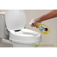 Enlève les odeurs et les taches d'urine