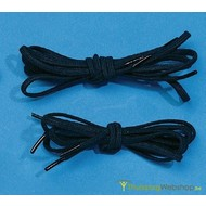 Lacets élastiques extra fin