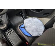 Aide pour entrer dans la voiture – disque de transfert