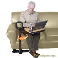 Poignée de transfert pour fauteuil