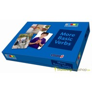 Verbes ColorCards