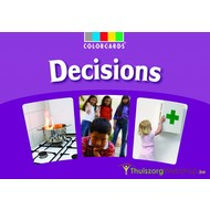 Prendre des décisions ColorCards®