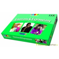 Emotions & Expressions ColorCards®