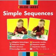 Séquences simples – ColorCards®