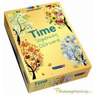 Comprendre le temps  - ColorCards®