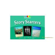 Ideeën voor een verhaal - ColorCards®