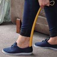 Schoentrekker uit kunststof