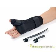 D-Ring Bandage pour le poignet et pouce