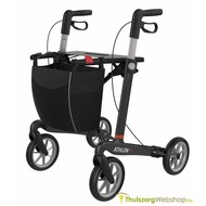Athlon Carbon rollator