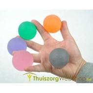 Petites balles d'exercices de la main et des doigts