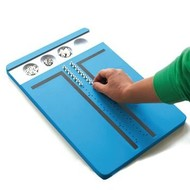 Jamar Peg Board handigheidstest fijne motoriek