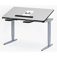 Table de travail pour travailler debout/assis Ropox Vision High-Low - électrique
