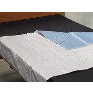 Herbruikbare absorberende matrasbeschermer incontinentie