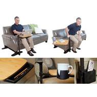 Aide de transfert pour le fauteuil Gentleman