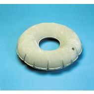 Coussin léger en forme de bouée, gonflable, en PVC