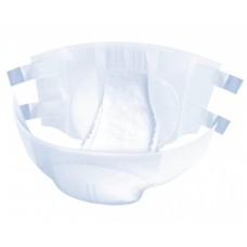 Kleefluiers voor zwaar tot volledig urineverlies (M/V)