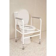 Cadre de toilette NRS