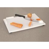 Snijplank combinatie met mes Chopping Board